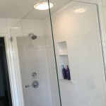 Stand Alone Frameless Euro Doors