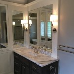 Custom Sized Vanity Mirrors